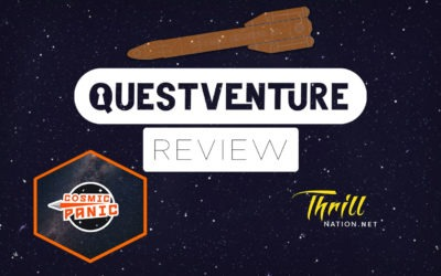 Questventure Cosmic Panic Review