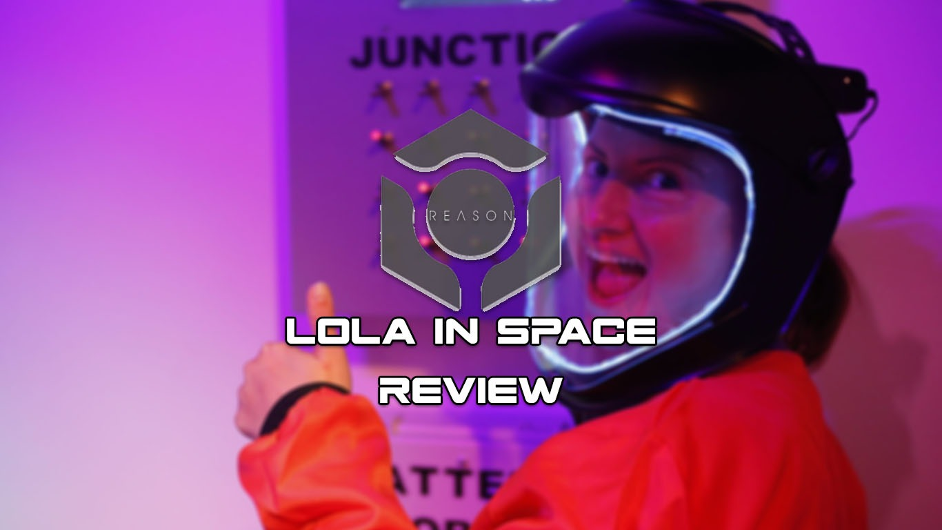 Lola In Space Review