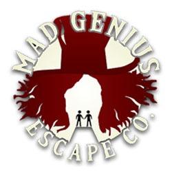 Mad Genius Escapes Website