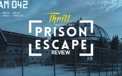 Prison Escape Online Review