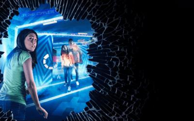 Black Mirror Attraction Delayed Until 2021 at Thorpe Park Resort