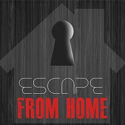 Escape From Home Logo