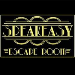 Speakeasy Escape Rooms