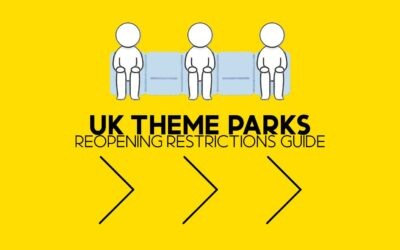 UK Theme Parks Reopening Restriction Guide