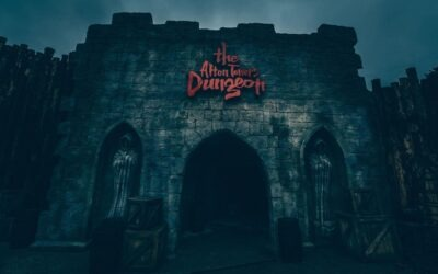 The Alton Towers Dungeon To Reopen On 18th July With COVID-19 Measures