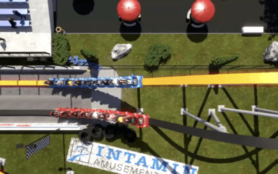 INTAMIN Reveal 4 New Ride Types