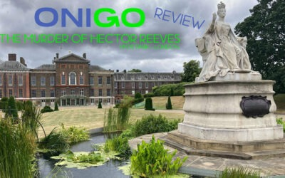 Hyde Park Outdoor Escape Game by Onigo Review