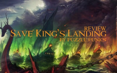 Save King's Landing by Puzzle Punks Review
