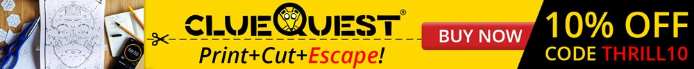 clueQuest Discount