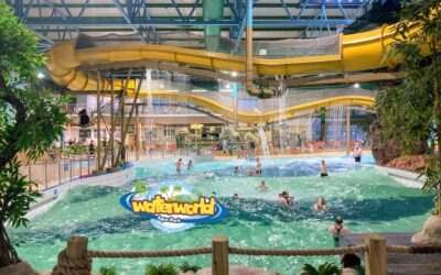 Waterworld Aqua Park Summer 2020 Review