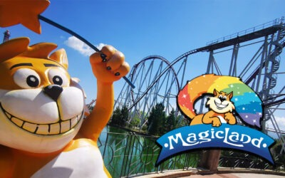 Magicland Italy Review 2020