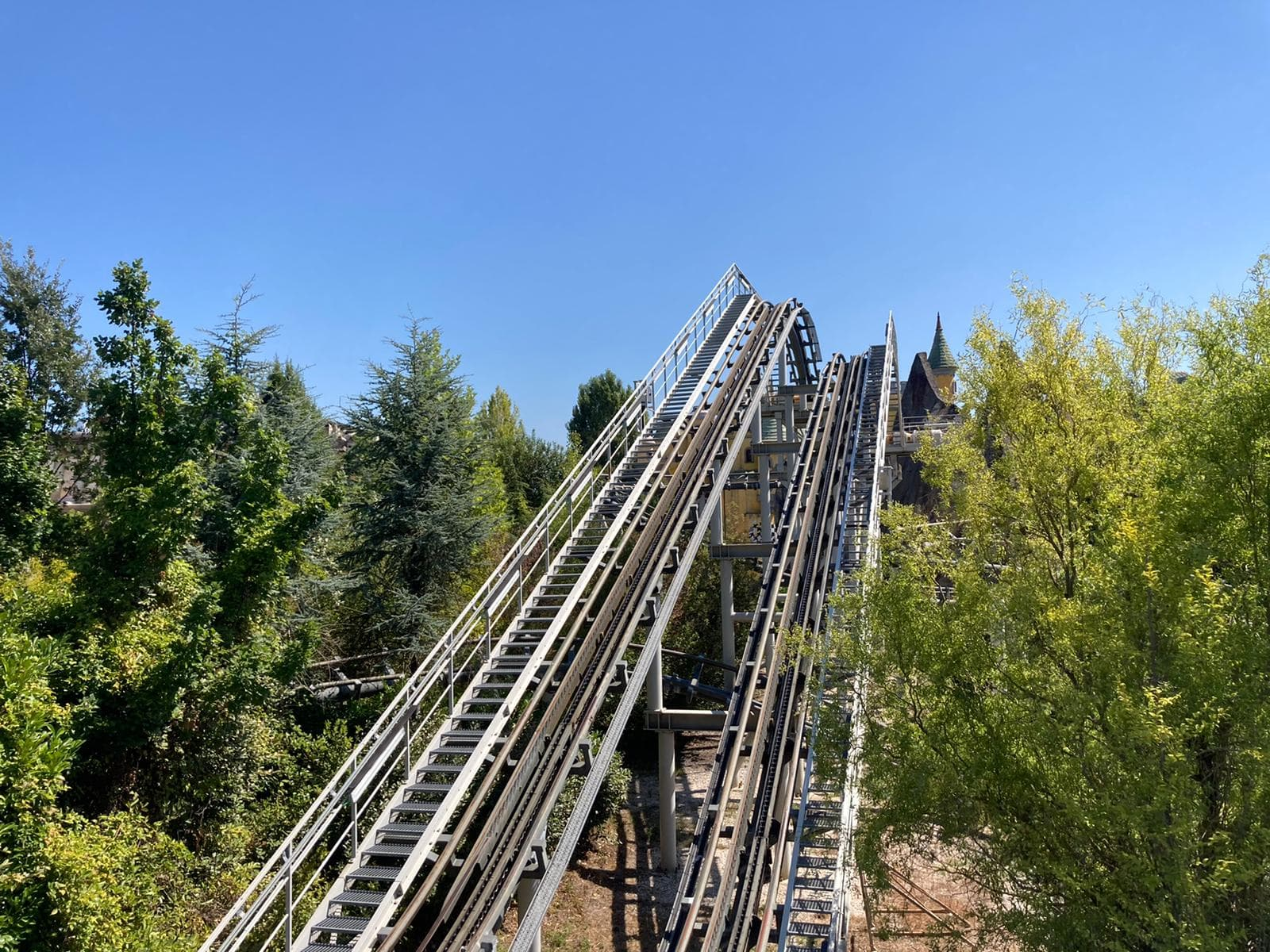 Magicland Italy Review
