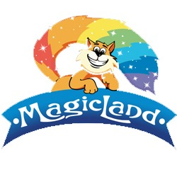 Magicland Website