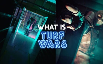 What is Turf Wars?