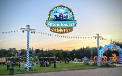 Oktoberfest at Alton Towers 2020 Review