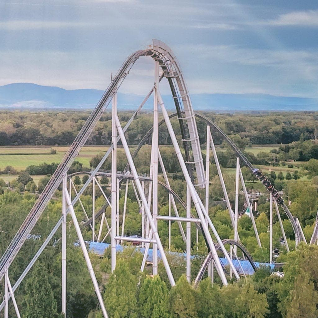 Europa Park and Rulantica Summer review