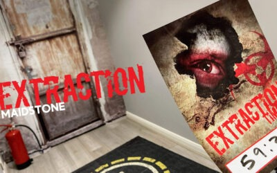 The Extraction Room Maidstone Review