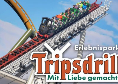 Tripsdrill Review