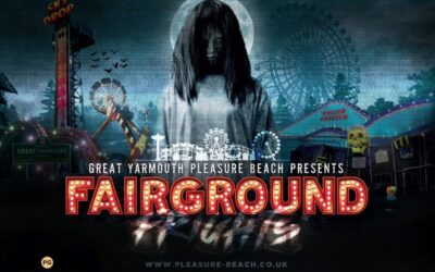 Fairground Frights coming to Great Yarmouth Pleasure Beach
