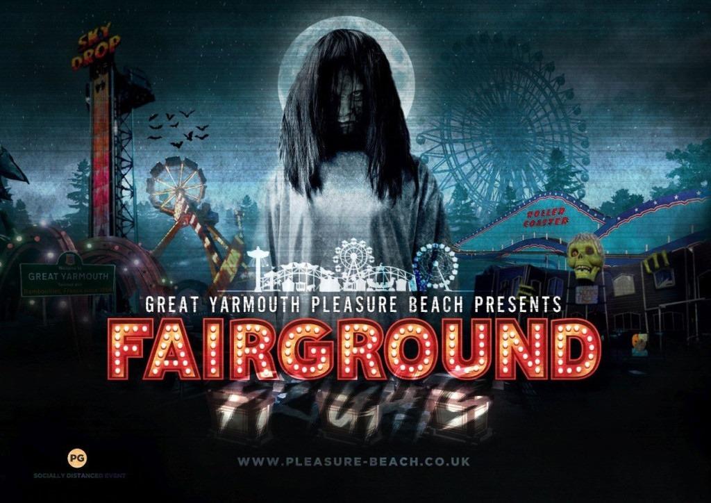 Fairground Frights