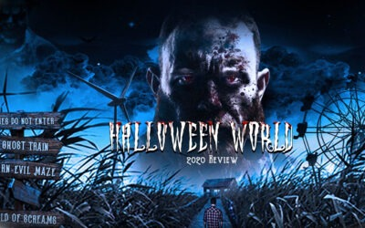 Halloween World Review 2020