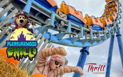 Pleasurewood Chills Review 2020