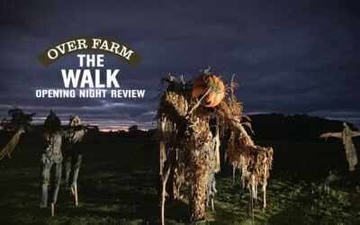 The Walk at Over Farm Review 2020