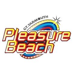 Great Yarmouth pleasure beach website
