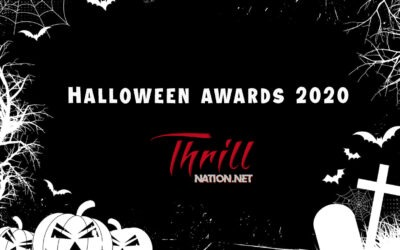 Halloween Awards 2020