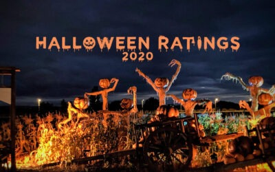 Halloween Ratings 2020